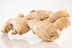 ZINGIBER OFFICINALE (GINGER) ESSENTIAL OIL